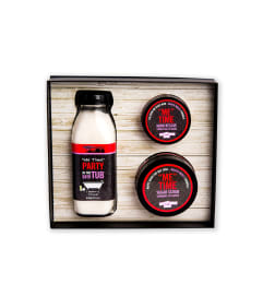 Walton Wood Farms Me Time Gift Set