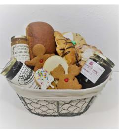 Trillium Bakery Baker's Basket