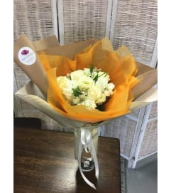 Maz-In Aqua Packed Designer Bouquet