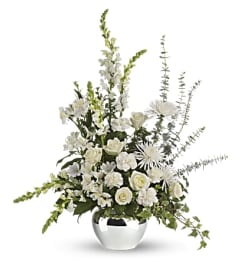 TF Serene Reflections Bouquet