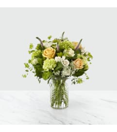 The Sweet Amor Bouquet