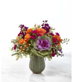 The Autumn Harvest™ Bouquet by FTD®