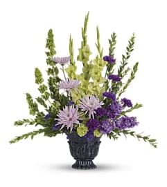 Cherished Memories by Teleflora