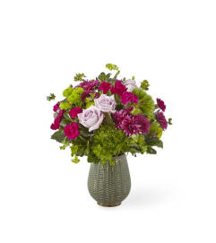 The Abundance™ Bouquet by FTD® Flowers