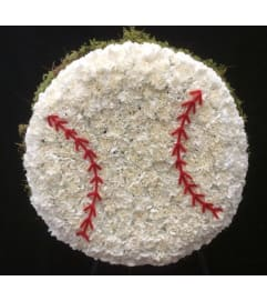 Custom Design- Baseball