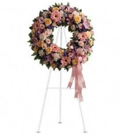 Graceful Wreath