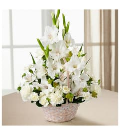 The Comfort and Affection Bouquet