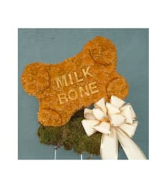 CUSTOM MILK BONE
