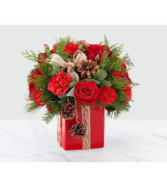 FTD Gracious Gift Bouquet