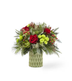 TCG FTD's Stunning Style Bouquet