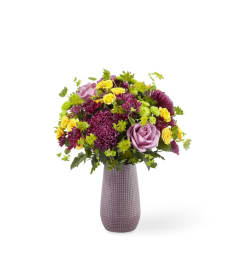 TCG FTD's Hand Gathered Bouquet