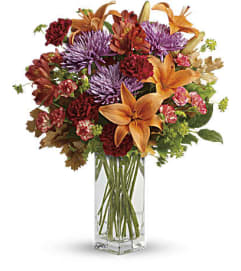 Fall Brights Bouquet TFL06-2