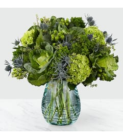 Oceans Allure Luxury Bouquet