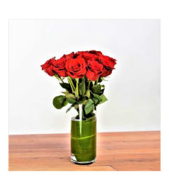 CITY STYLE ROSE ARRANGEMENT