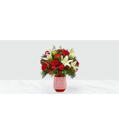 The Joyful Sweetness Bouquet