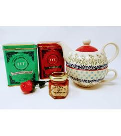 Winter Tea Duo