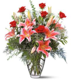 The Celebrations Bouquet