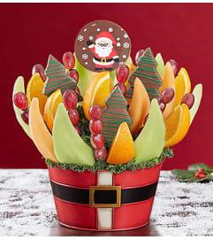 Santa's Holiday Treat FB