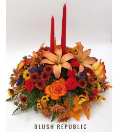 Thanksgiving Special Centerpiece