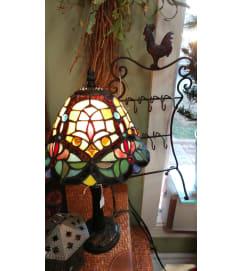Memory Lamp