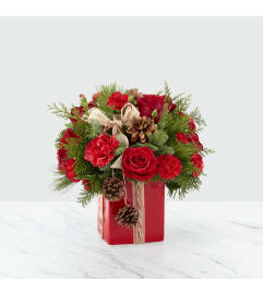 The Gracious Gift Bouquet