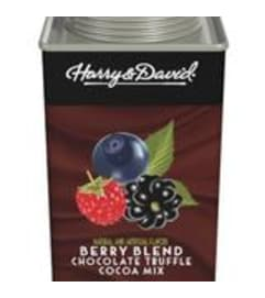Harry & David Berry Blend Chocolate Truffle Cocoa Mix