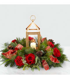 FTD Beautifully Bright™ Centerpiece
