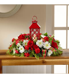 Celebrate the Season Centerpiece - 17-C3
