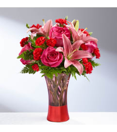 The SweetheartsR Bouquet FTD