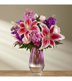 FTD Shimmer & Shine Bouquet