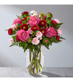 The Precious Heart Bouquet FTD