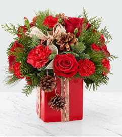 Rothe's Gracious Gift Bouquet by FTD