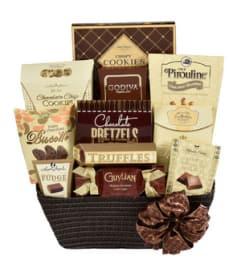 Bank of Chocolate
