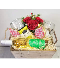 Blooming Wine Box - Sauvignon Blanc