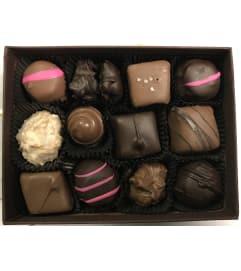Alpine Chocolat Haus Chocolates