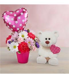 Lot's of Love Sweetheart