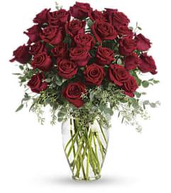 Teleflora Forever Beloved Bouquet