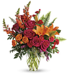 Teleflora Punch of Love