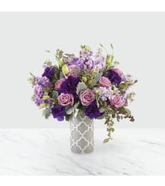 A Mademoiselle Luxury Bouquet