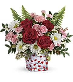 Pop Heart's Bouquet