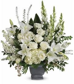Telefloras True Horizon Bouquet