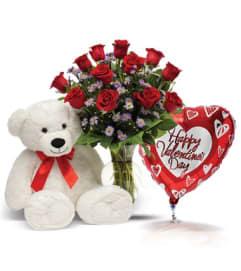 Bundle of Love Bouquet
