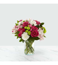 The Sweet and Pretty Bouquet