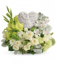 Hearts of Heaven Bouquet
