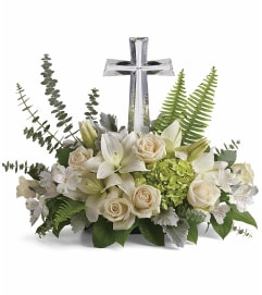 Life's Glory Bouquet