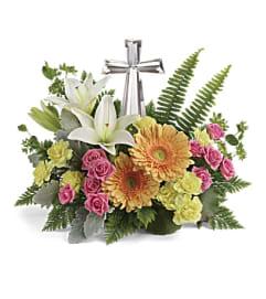 Precious Petals Bouquet