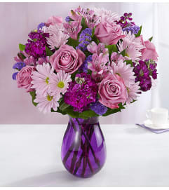 Flowerama Lavender Dreams