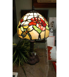 Dragon Fly Memory Lamp