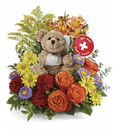 The Get Better Bouquet