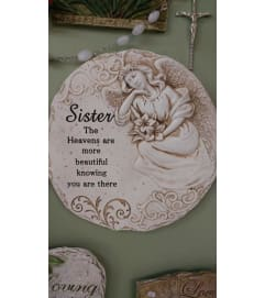 Sister Stepping Stone
